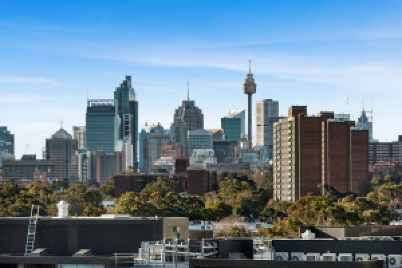 Crown Group sells A$42 mil worth of apartments in two months